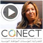 En vidéo : Tous les détails sur CIEP, la plateforme de la CONECT pour l'innovation et l'entrepreneuriat