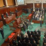 Le projet du règlement intérieur de la Constituante réduit à 160 articles