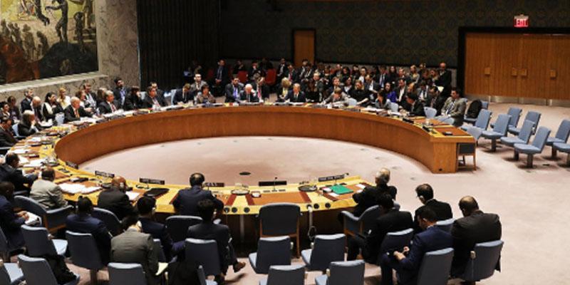 مجلس الأمن الدولي: تلاسن بين مندوبي إيران والسعودية