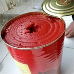 الزيادة في سعر الطماطم المعلبة: وزارة التجارة توضح