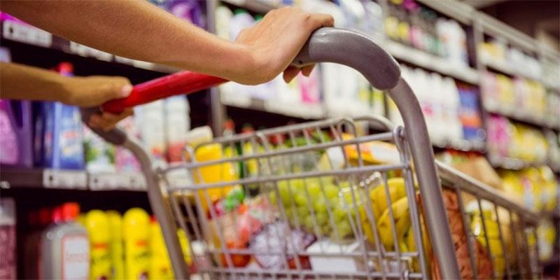 إجراءات التزوّد والتزويد بالمواد الغذائية خلال فترة الحجر الصحّي الشامل