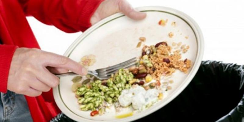 معهد الاستهلاك: 5 بالمائة من التونسيين يعانون من سوء التّغذية و572 مليار قيمة التبذير الغذائي في تونس<