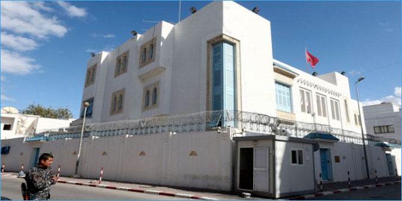 Le ministère des Affaires Etrangères lance un plan préventif en Libye
