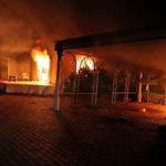Mandat de dépôt contre un Tunisien impliqué dans l'attaque du consulat US à Benghazi
