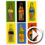Design The Icon : Grand Concours Coca-Cola destiné aux jeunes artistes tunisiens
