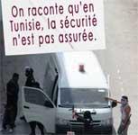 L'humour noir ... ou l'art de bousiller notre tourisme ?!!!