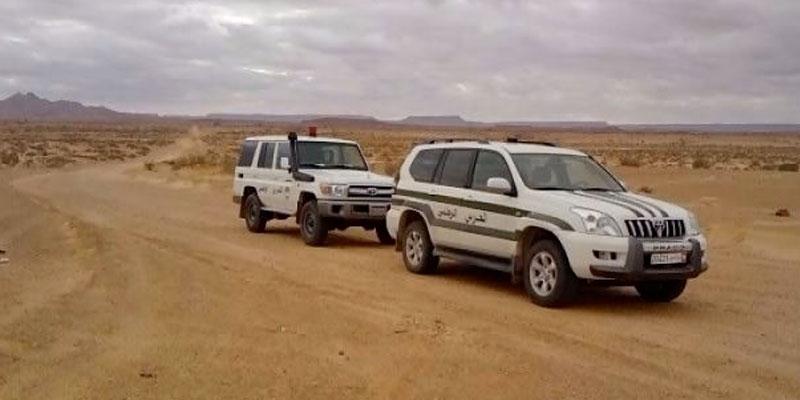 Arrestation de neuf soudanais à Ben Guerdane