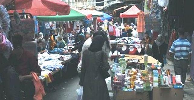 77% des tunisiens préfèrent acheter des produits contrefaits à bas prix, selon l'INC