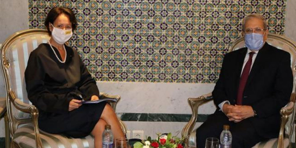 Une volonté commune de promouvoir la coopération Tuniso-Suédoise