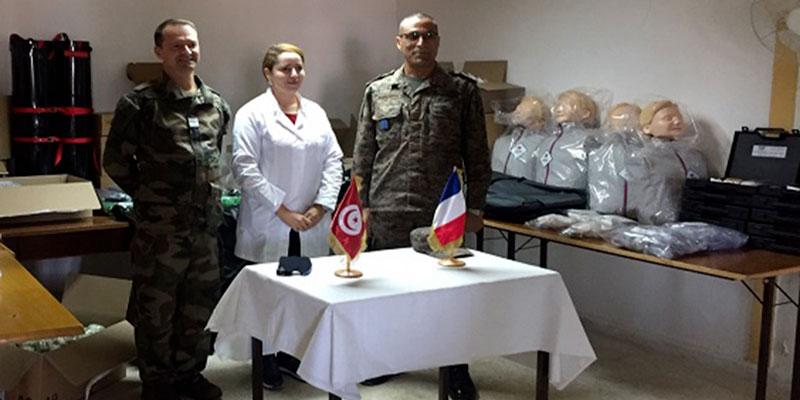Tunisie-France : vers plus de cooperation militaire