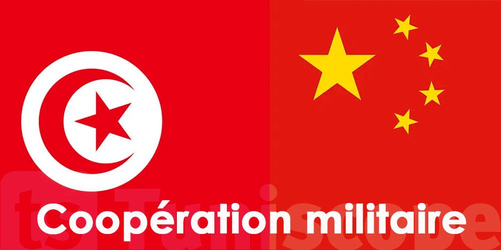 Une future coopération tuniso-chinoise annoncée dans le domaine militaire