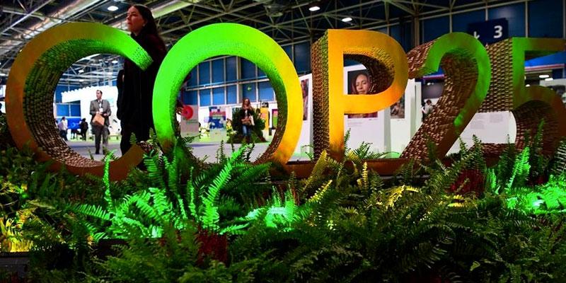 COP 25 : l'Afrique revendique sa vulnérabilité climatique