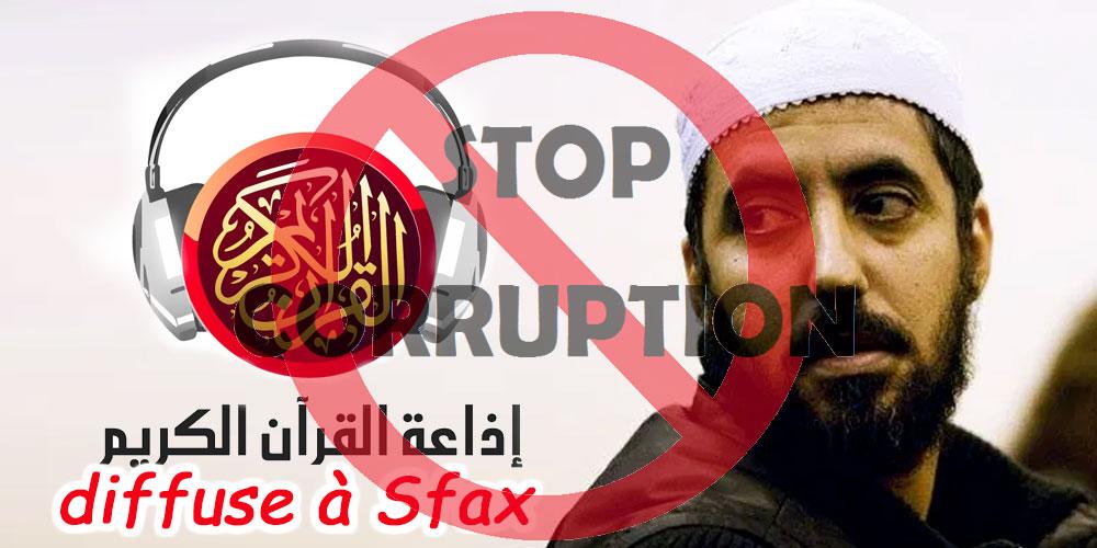 Hichem Snoussi accuse Said Jaziri de corruption