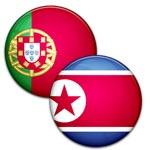 Coupe du monde 2010 - 21 juin 2010 - portugal / corée du nord