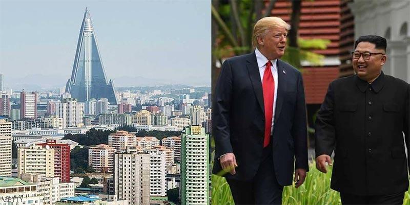 كوريا الشمالية تطرد مواطنا أميركيا.. وتكشف السبب