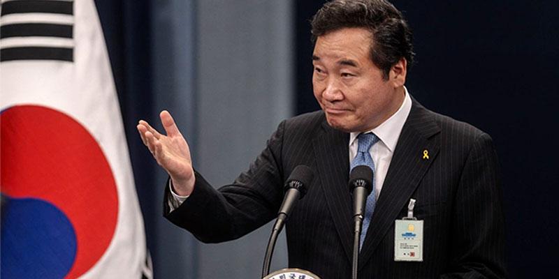 Première visite d'un premier ministre sud coréen en Tunisie du 18 au 20 décembre