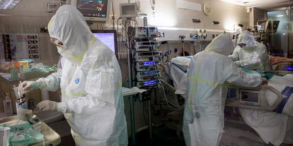 الصحة العالمية: إصابات كورونا خلال الأسبوعين الماضيين أكثر من الـ6 أشهر الأولى من الوباء