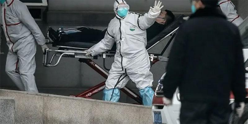 تسجيل أول حالة وفاة بفيروس كورونا في لبنان