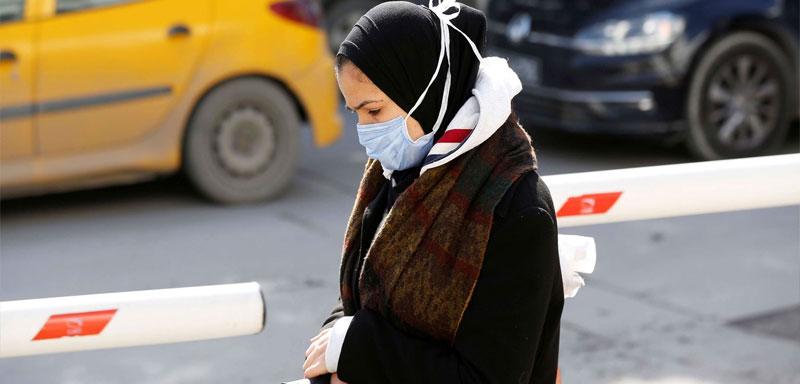 غديرة: الوضع الوبائي سيُصبح خطيرا في غضون شهر