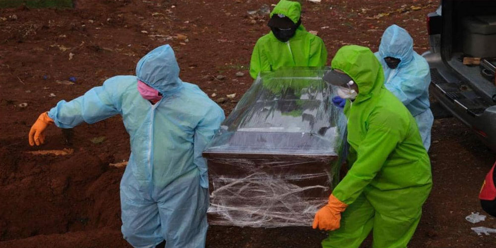 منوبة: تسجيل حالة وفاة و23 اصابة جديدة بفيروس ''كورونا''