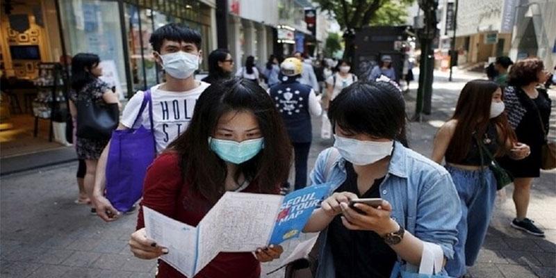 بريطانيا تعلن اكتشاف ثالث إصابة مؤكدة بفيروس كورونا
