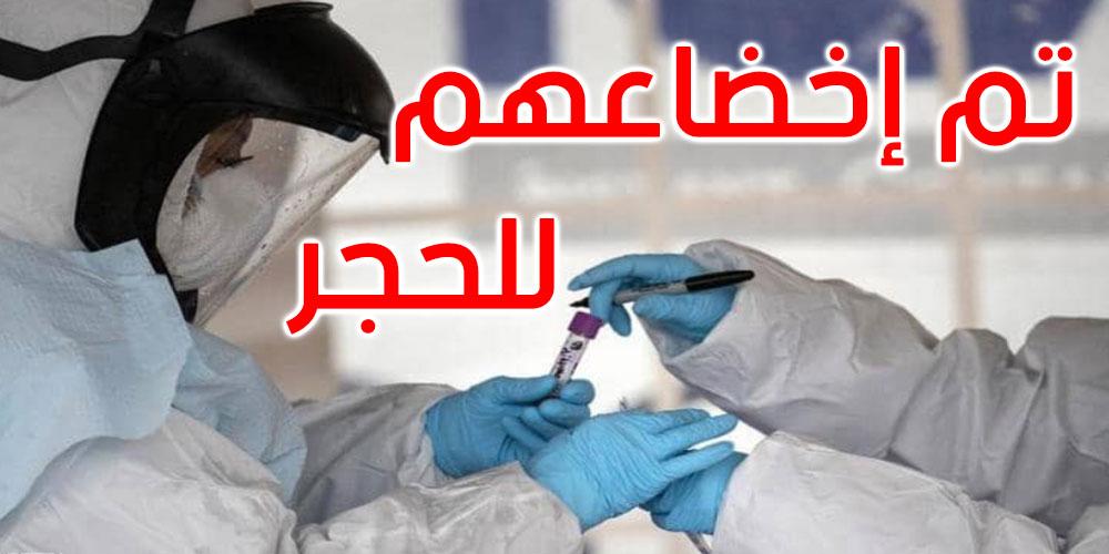 بلدية حمام سوسة: تسجيل 8 إصابات جديدة بفيروس كورونا