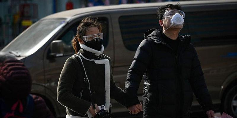 وفاة ثالثة بفيروس كورونا في لبنان