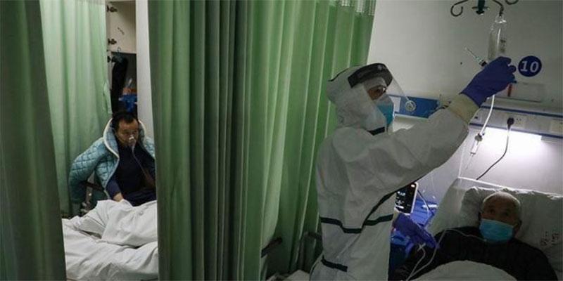 ارتفاع الوفيات بفيروس كورونا في لبنان إلى 12