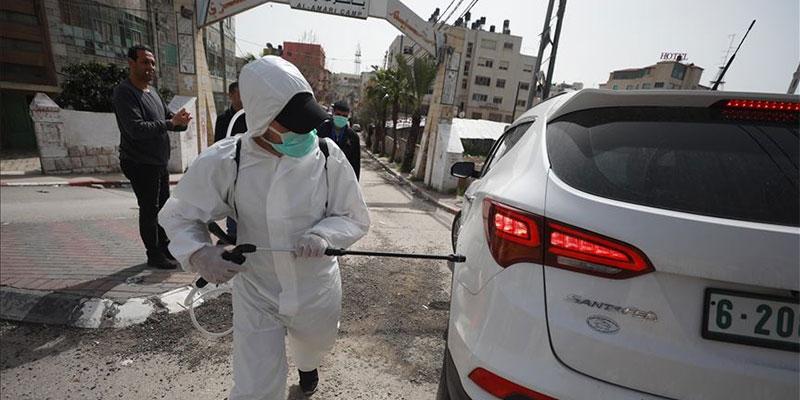 الحكومة الفلسطينية تعلن ارتفاع عدد المصابين بـكورونا إلى 117