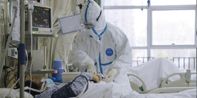 عدد المصابين بكورونا سيشهد ''إنفجارا'' في دولتين عربيتين، حسب منظمة الصحة العالمية