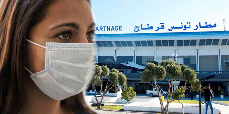 Coronavirus : les précautions à l'aéroport de Tunis pour éviter la contamination
