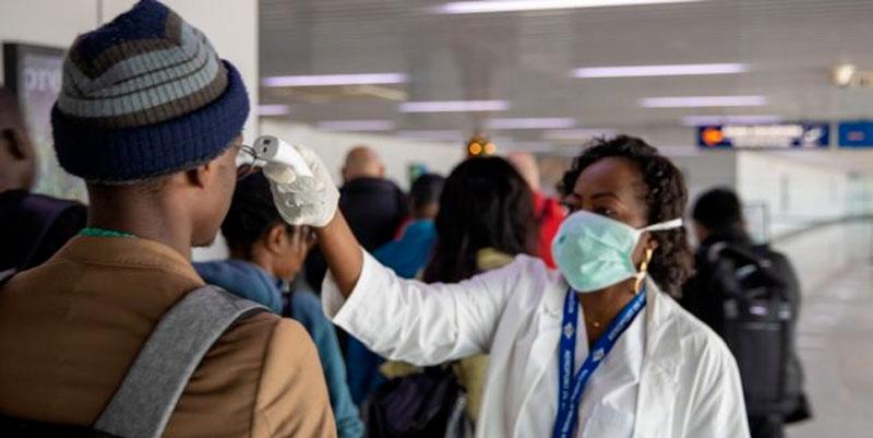 Un cas de coronavirus au Nigeria, le premier en Afrique subsaharienne