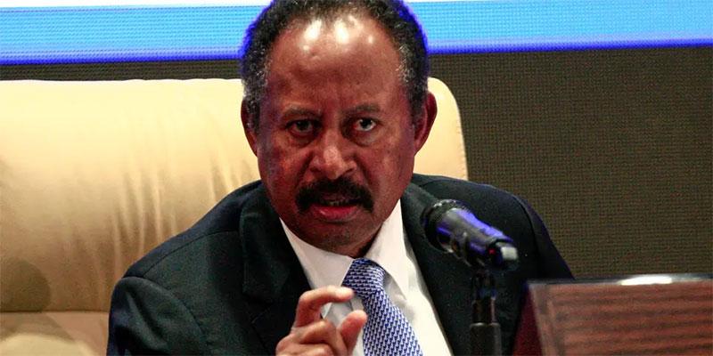 السودان: توقيف مشتبها بهم بينهم أجانب باغتيال حمدوك