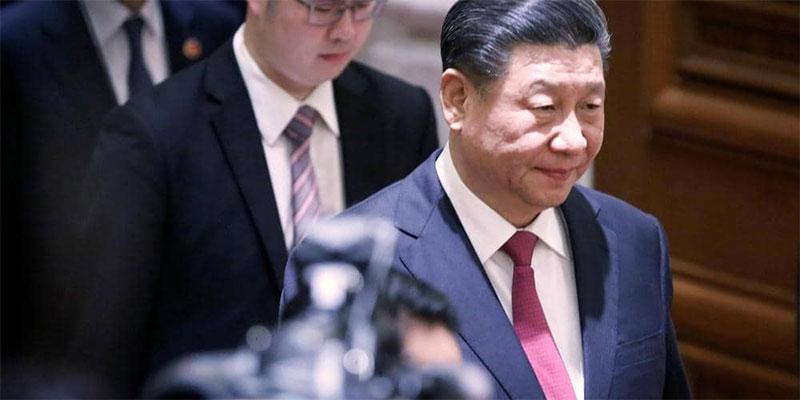 الرئيس الصيني: يجب كبح انتشار فيروس ''كورونا'' بحزم