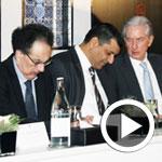 En Vidéo : Rencontre autour de la corruption, un échange d'expérience entre la Tunisie et la France