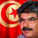 Le cortège funèbre de Mohamed Brahmi change d'itinéraire
