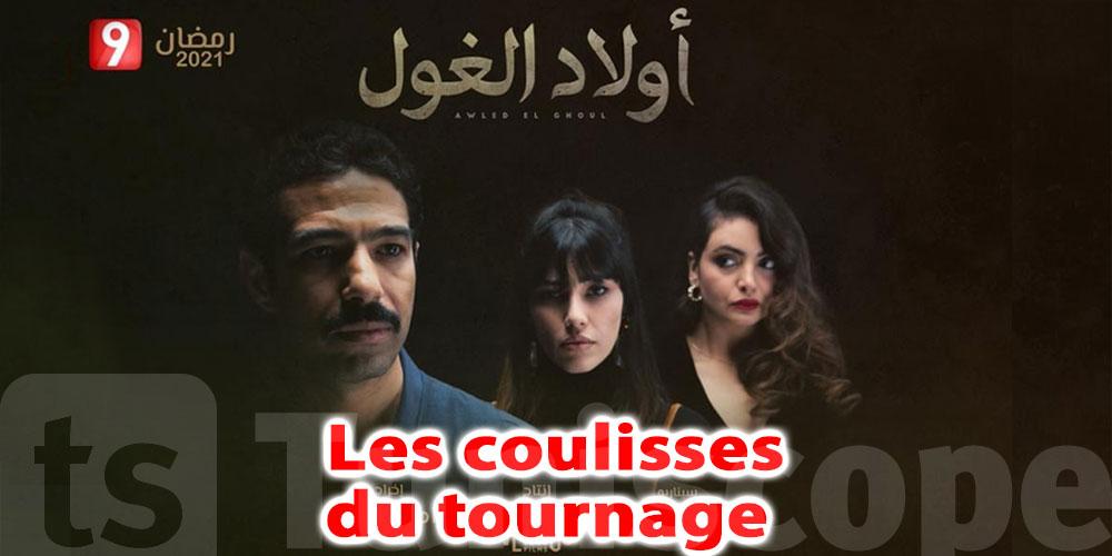 En vidéo : Découvrez les coulisses du tournage du feuilleton Ouled El Ghoul