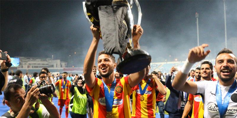 Coupe arabe : Le 3 novembre, l'EST joue son match contre l'Olympique de Safi