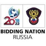 La Russie suivie de Qatar pour la coupe du monde