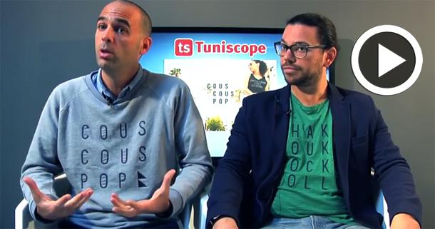En vidéos : Couscous Pop, une nouvelle collection tout en musique by LYOUM et Dar Eyqem