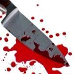 12 coups de couteau et le meurtrier condamné à la pendaison