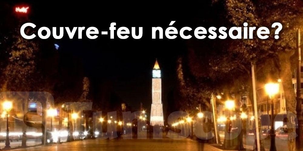 Eventuelle levée du couvre-feu, qu'en pense Dr Abdelmoumen?