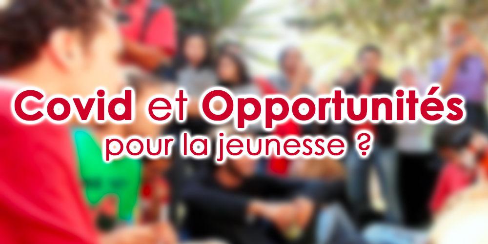 Covid19 et Gouvernance : Opportunité pour la jeunesse ?