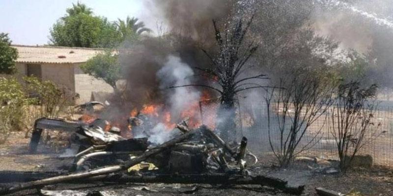 إسبانيا: مقتل 7 أشخاص في تصادم طائرتين