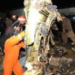 Pakistan : 127 morts dans un crash aérien