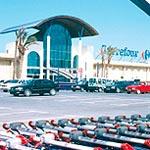 Carrefour reçoit ses clients comme d'habitude les 14, 15 et 16 mars 2014