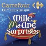 Le 12ème anniversaire de Carrefour du 23 février au 24 mars