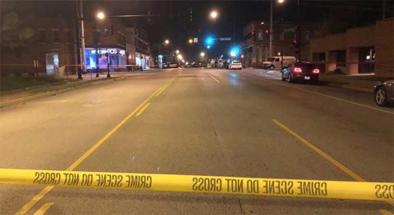 مقتل 4 أشخاص بإطلاق النار في ناد ليلي بكانساس الأمريكية