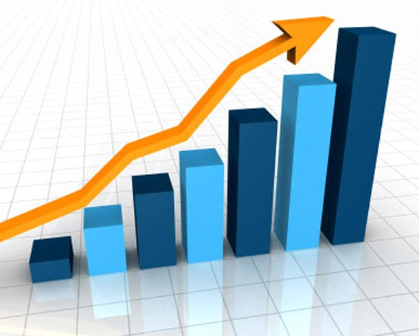 Une croissance de 1,2 % du PIB au cours des 9 premiers mois de l'année 2016