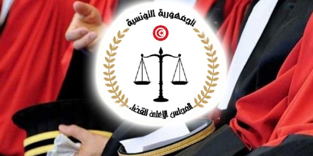 ''مجلس القضاء العدلي هو من بادر من تلقاء نفسه بفتح جميع ملفات شبهات الفساد المالي''